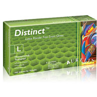 Aurelia Distinct Honeycomb Textured Exam Gloves-100/Box