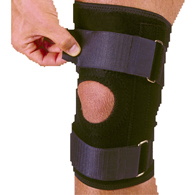 Bilt Rite 10-75520 Neoprene Knee Stabilizer with Strap