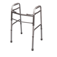 Bilt Rite 10-99019 Double Button Walker
