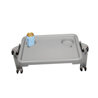 Drive Medical 10125 Folding Walker Tray