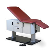 Hausmann 4331 Econo-Line Power Clinic Examination Table