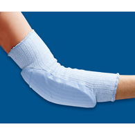 FLA Orthopedics 61-130008 Flotation Heel And Elbow Protector-Blue
