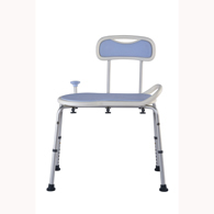 Juvo BTB01 Comfort Series Transfer Bench