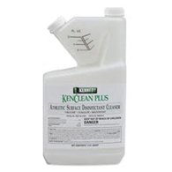 Kennedy KenClean Plus Athletic Surface Disinfectant Cleaner