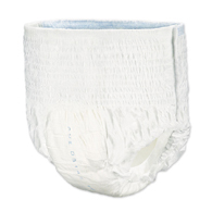ComfortCare Disposable Absorbant Underwear-Moderate Protection