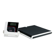 Rice Lake 160-10-7 Low-Profile Digital Physician Scale (178518)
