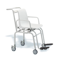Seca 952 Mobile Digital Chair Scale-440 lb Capacity