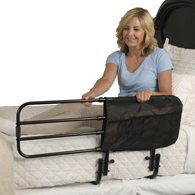 Stander 8000 EZ Adjust Bed Rail