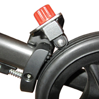 Triumph Mobility 500-4000 Slow Down Brakes For Escape Rollators