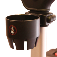 Triumph Mobility 500-4200 Cup Holder For Escape Rollators